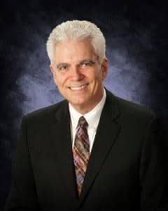 Chiropractor Dickinson TX Wayne Browne