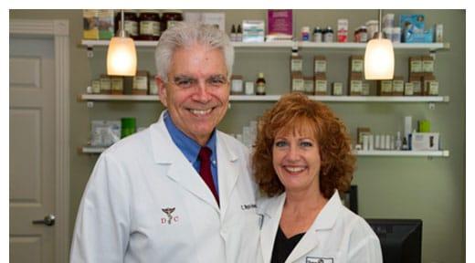 Chiropractor Dickinson TX Wayne Browne and Staff
